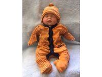Brand new reborn baby dolls girl or boy