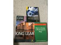 King Lear Revision Set