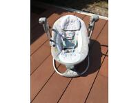 Baby 2 in 1 Swing/Seat