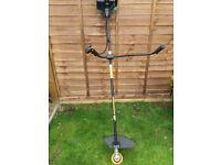 McCulloch grass trimmer/brush cutter . Model B43BT . .