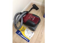 panasonic 4000w vacuum cleaner