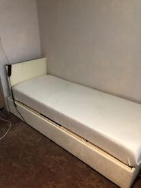 Disibility aids (electric bed, walking frame, wheelchair)