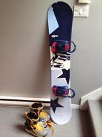 Planches a neige a 50$