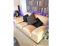 Real Leather 2 &3 Seater Suite