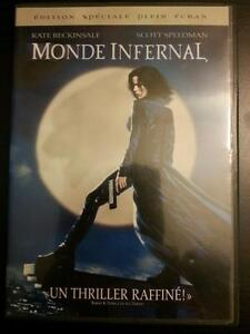 Monde Infernal DVD Underworld