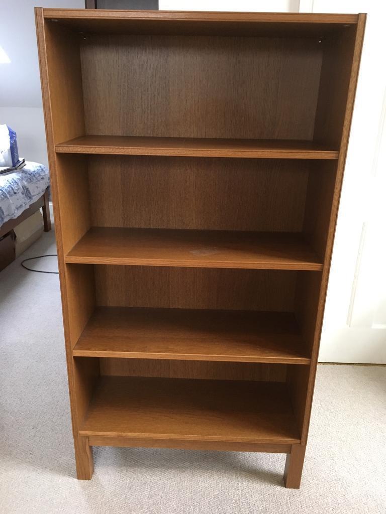 Ikea Stockholm Bookcase