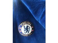 Genuine Merchandise Chelsea Boy's Dressing Gown 10 Year Old