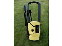 Karcher k5.85 pressure washer. Complete and in full working order