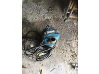 Water pump 110