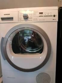 Siemens IQ300 heat pump tumble dryer ( RRP £629 )