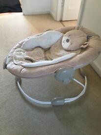 Mothercare unisex baby rocker