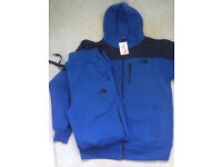NORTH FACE TRACKSUITS SIZES M/L/XL
