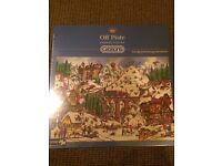 Off Piste - 1000 piece Jigsaw Puzzle