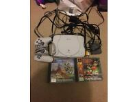 PlayStation 1 for sale
