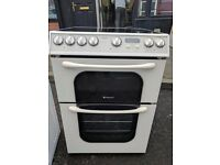Hotpoint Electric Cooker (60cm) (6 Month Warranty)