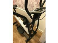 York Magnetic Cross Trainer...