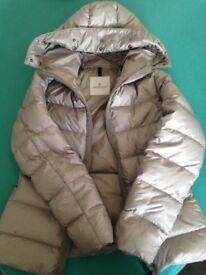 Women's Moncler puffa jacket real! st £1100
