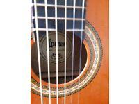 Lauren 100N Guitar