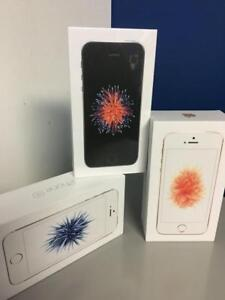 CLEARANCE IPHONE SE 64 GO/ LIQUIDATION IPHONE SE 64 GO