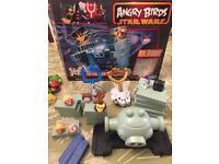 Angry birds Star Wars+ original edition etc