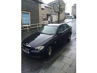 BMW 2.0ltr diesel Black *BARGAIN*