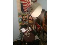 Studen lamp