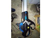 Mac allister 3000w leaf blower.