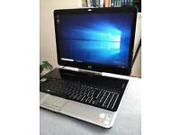 HP Pavilion HDX9000 Multimedia 20 inch Laptop