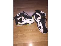 Men's Nike air Jordan's 7.5