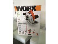Worx 1500W Circular Saw