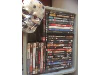 Dvds collection
