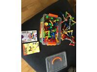 Mega Modz building kit
