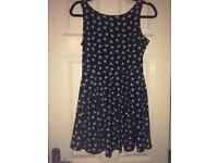 Size 8 bird dress