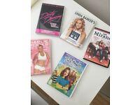DVD mixed selection