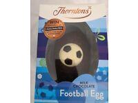 Football egg