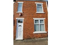 **LET BY**3 BEDROOM HOUSE- BARRATT ROAD**NO DEPOSIT**DSS ACCEPTED