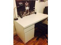 Desk - white