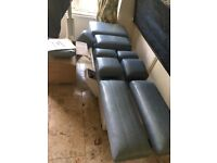 Free toning tables , good working order with instructions