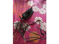 Phone charger or modem adapter