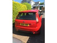 Ford Fiesta st for swap