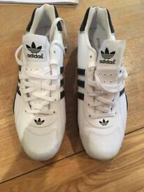 Adidas Goodyear Adi-Racer Trainers , Size 10.5