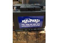 Car battery Forsale