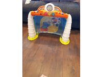 Chicco toddler interactive goals