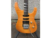 Jackson DK2 Dinky Electric Guitar - Made In Japan