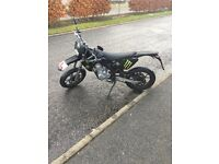 RIEJU 125 great bike first to see will buy Aberdeen
