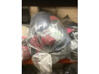 Wholesale Second Hand / Used Clothing Ladies, Mens, Kids UK Mix Sold BY Kilo. Delivery Available