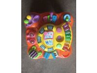 Toys 4 us musical table