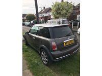 Mini Cooper Park Lane 1.6 for sale