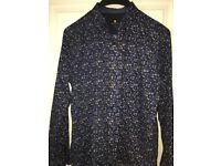 Steel & jelly shirt extra large
