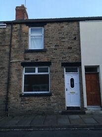 Two bedroomed property in Shildon DSS WELCOME LOW FEES